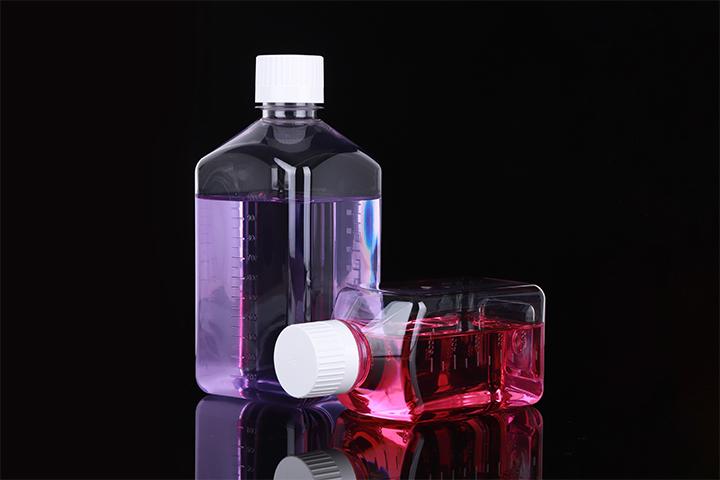 PET Storage Bottles