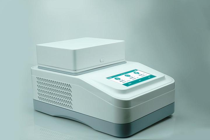 加熱/制冷型 5段程控振蕩金屬浴